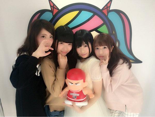 カワシマユカ(ex.真空スペクトル)が新アイドルグループ「ただの女の子。」結成、初音源「僕君想う」をフリー配信決定