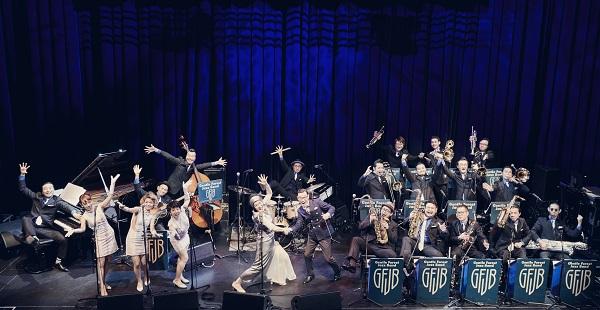 二階堂和美 with Gentle Forest Jazz Band新春ワンマン公演開催