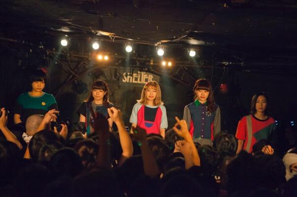 新生BiS、早くも2ndアルバム&全国ツアーを発表