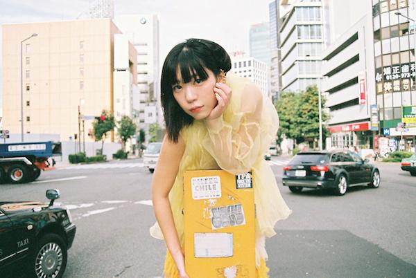 永原真夏、2nd EP発売で電子版「オーロラの国」開設 週末にはインストア・ライヴも