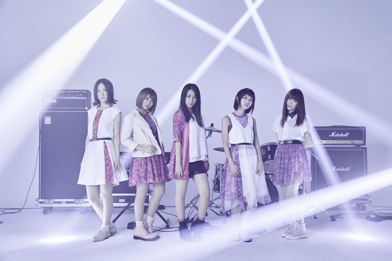 Split BoB、ミニ・アルバム詳細と東名阪ワンマン・ツアーを発表