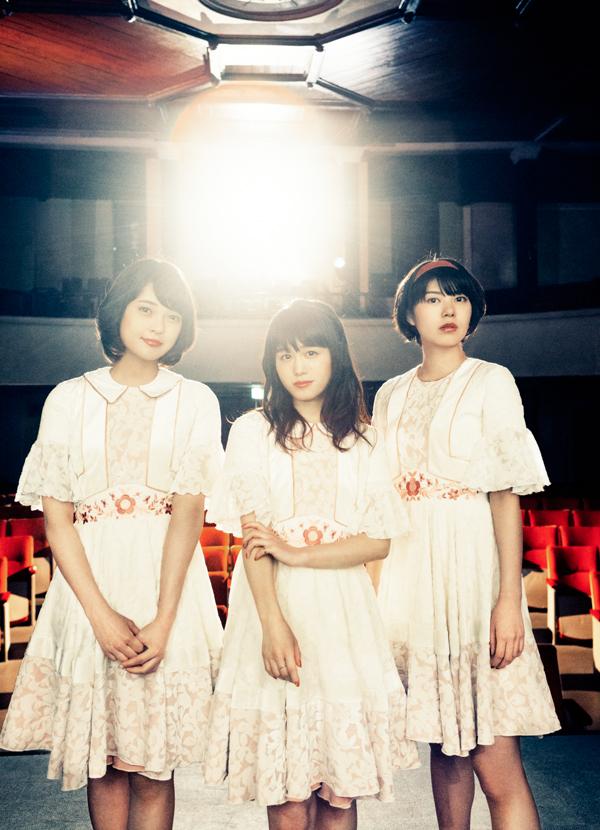 Negicco、堂島孝平プロデュースの新曲「愛、かましたいの」MV解禁