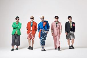 Sultan of the Disco、綾小路 翔 日本語詞担当の新曲MVメンバー振付動画公開 初ジャパンツアーも決定