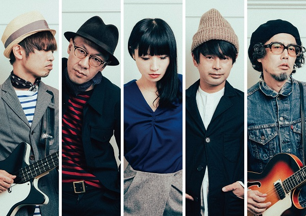 Alma-Grafe 2週連続新曲を公開、12/10に初ライヴも決定