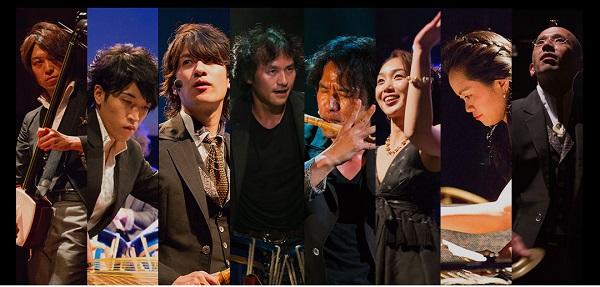 AUN J クラシック・オーケストラ、大盛況のジョイントライヴ シンガポール公演BS日テレで放送決定