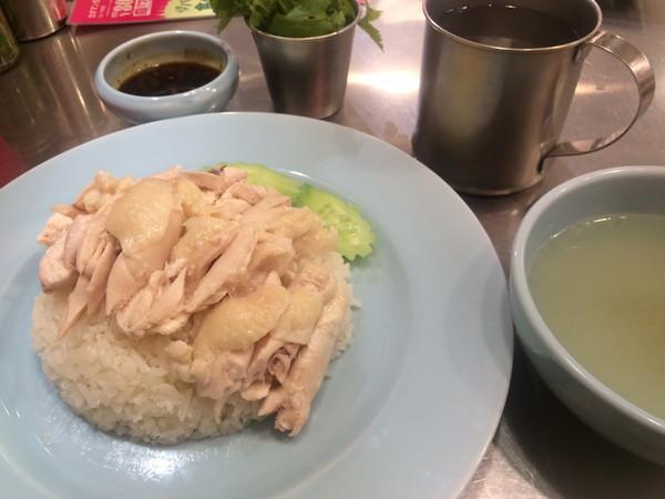 【必食ライヴめしFile】渋谷「ガイトーンTokyo」のカオマンガイ
