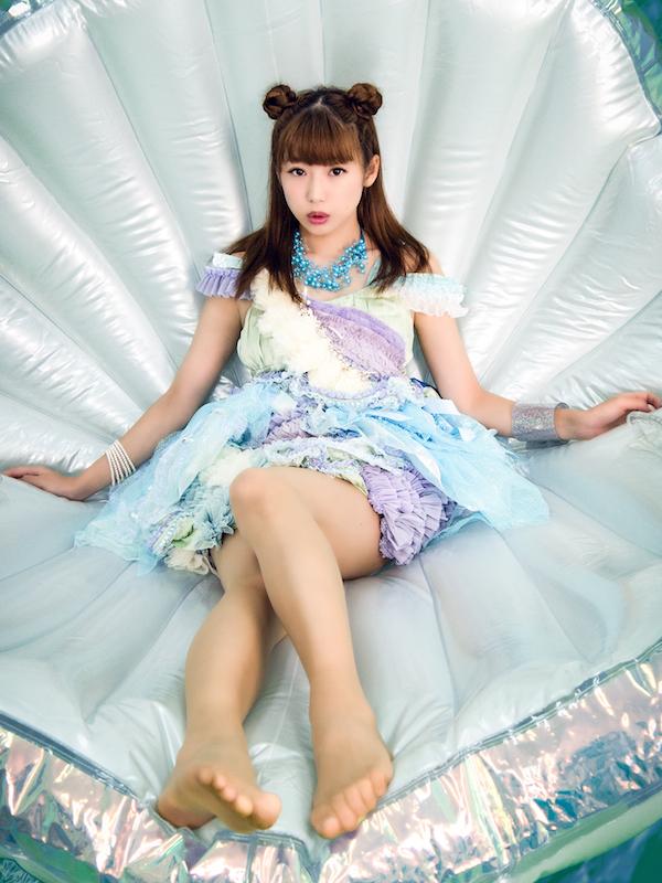 SAWA、来年バレンタインに9作目ミニ・アルバム