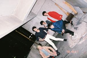 元 昆虫キッズ高橋翔の新バンドELMER 1stアルバムリリース