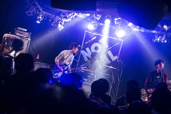 THIS IS JAPAN、初ワンマン・ライヴを12/28に開催