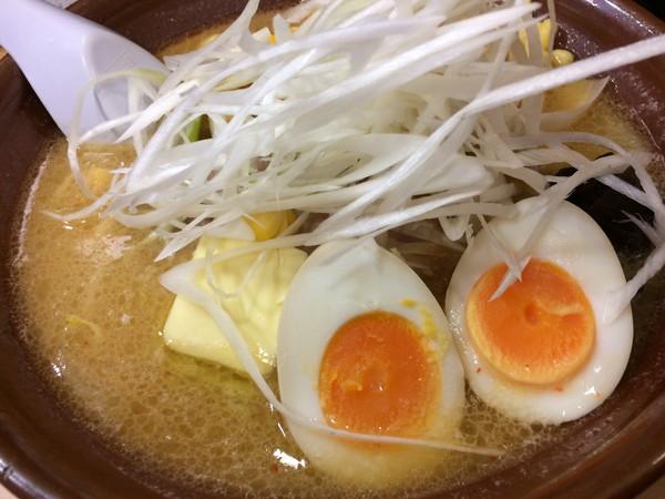 【必食ライヴめしFile】札幌「ラーメンの寳龍 アピア店」
