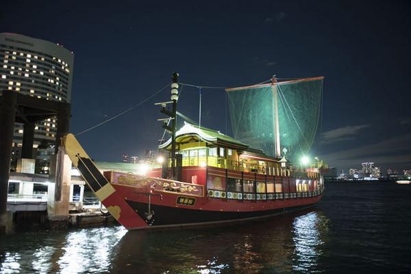 ウエノコウジ生誕祭、来年は御座船で東京湾遊覧&京都磔磔で開催