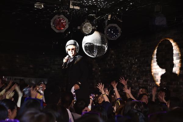 【ライヴ・レポート】ザ・チャレンジ、下北沢で激動の一年を締めくくるワンマン!待望の全国流通音源の発売を発表