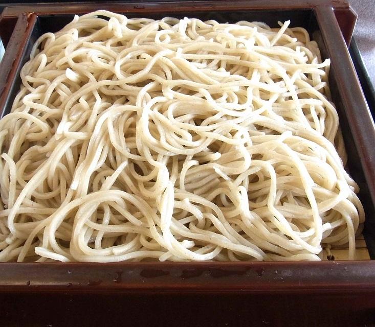 【必食ライヴめしFile】OTOTOYから徒歩5分の粋な蕎麦屋「喜道庵」で年越しそば