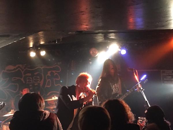 驢馬のメンバーによる新バンド「gimeiz」始動