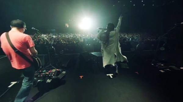 SHAKALABBITS〈骸骨祭り〉ライヴ360度VR動画配信開始