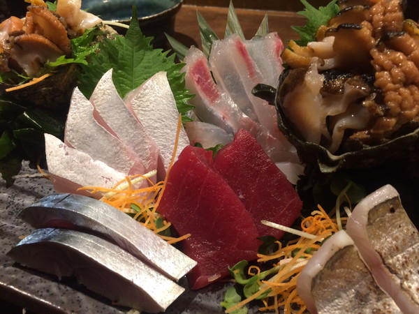【必食ライヴめしFile】下北沢 MOSAiC近く「魚真 下北沢店」