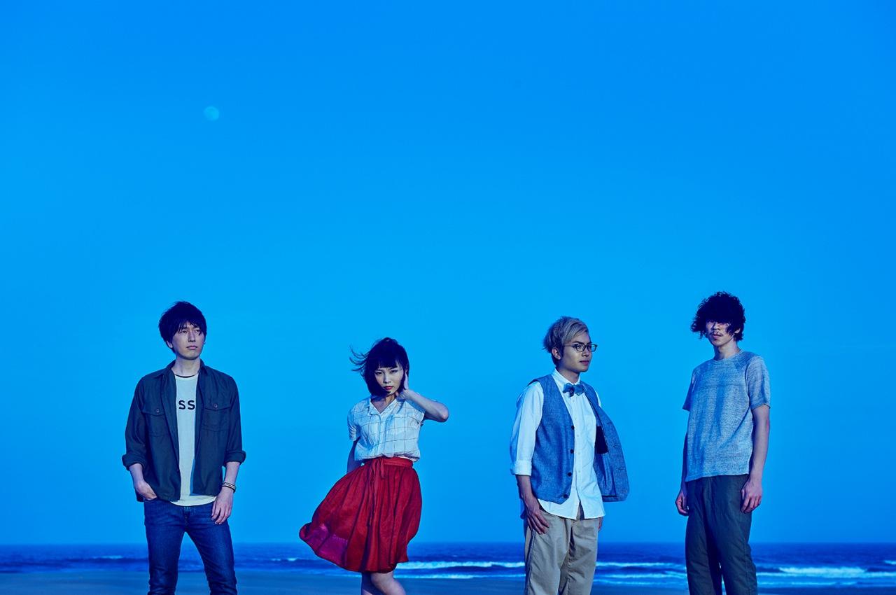 小松未可子新曲「純真エチュード」試聴用MVはレコーディング風景で構成