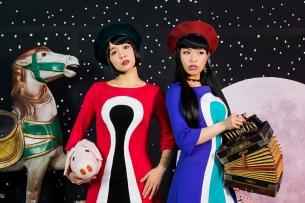 チャランポ、ミスチルがアレンジ・演奏を担当した新曲MV解禁 桜井和寿がコーラス参加
