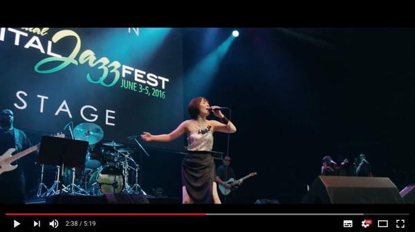 Nao Yoshioka 米国大型フェス出演ドキュメンタリー映像を一部無料公開