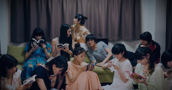 今泉力哉監督が描く新たな愛についての群像劇「退屈な日々にさようならを」2月25日公開