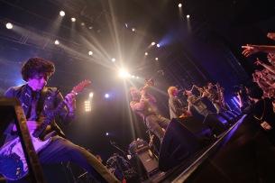スカパラ、3月8日に約3年ぶり20枚目のオリジナル・アルバムのリリースが決定