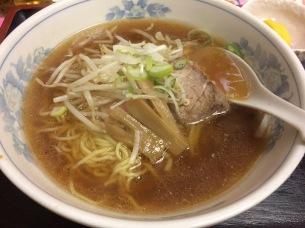 【必食ライヴめしFile】新代田FEVER近くのシブい中華料理店「吉田屋」