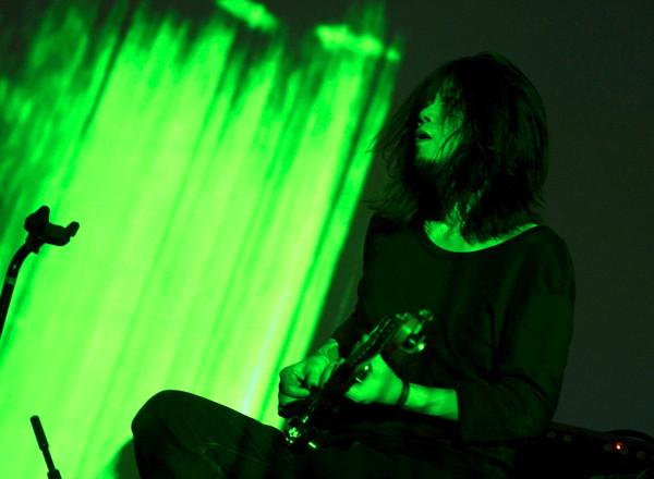 青木裕、ギターサウンドのみで構築されたRADIOHEAD「exit music」カバー音源を公開