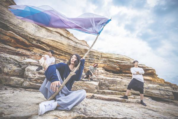鳴ル銅鑼、結成4周年記念ツアー開催決定 対バンに真空ホロウ、THE BOY MEETS GIRLS