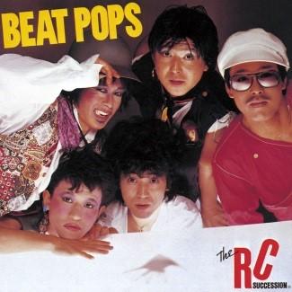 RCサクセション 『BEAT POPS』『OK』『FEEL SO BAD』3タイトルがLPで復刻発売-たまらんニュース