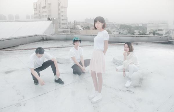 """台湾シューゲイズ""""Manic Sheep""""が来日ツアー 多数の若手バンドと各地で競演"""