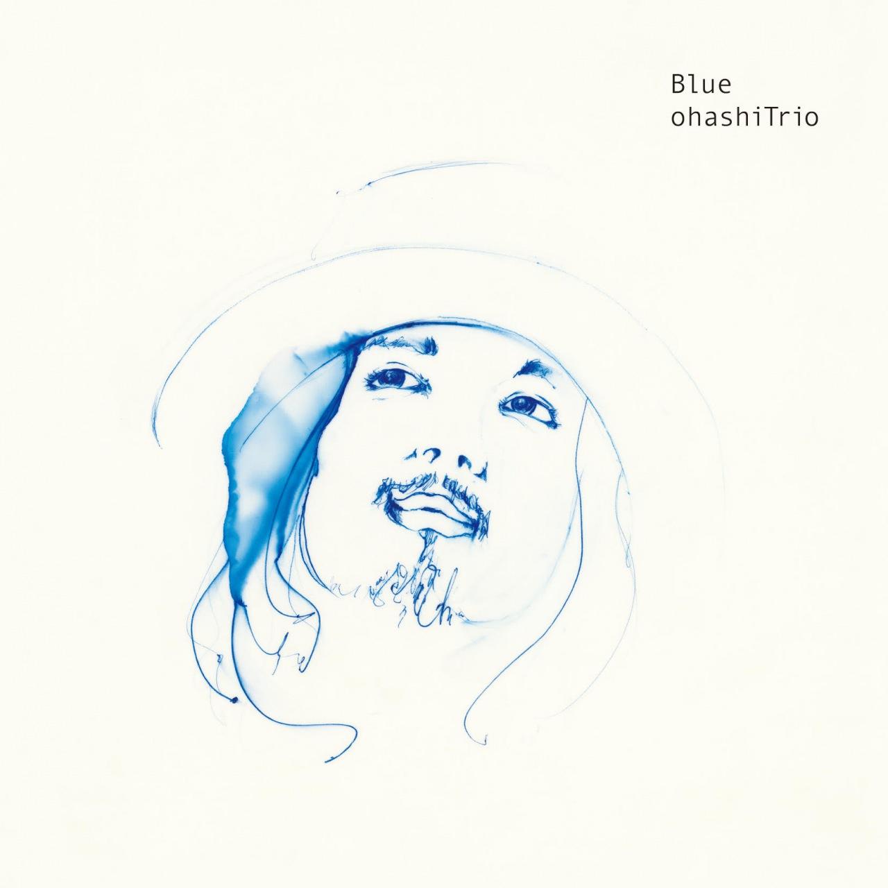 大橋トリオ、2/15発売のNEW ALBUM「Blue」から新曲MV公開