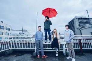 totos、ayU tokiOプロデュースの「Too Late」 ハイレゾ配信開始