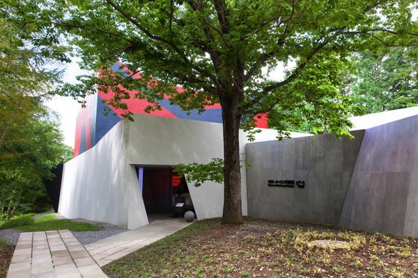 展覧会「キース・ヘリングと日本:Pop to Neo-Japonism」開催