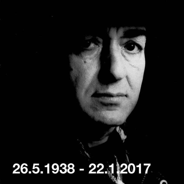 【追悼】ヤキ・リーベツァイト死去──偉大なるCANのドラマー