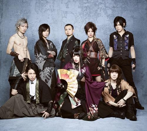 和楽器バンド、話題の新曲「オキノタユウ」がまだまだ注目を集めそう!