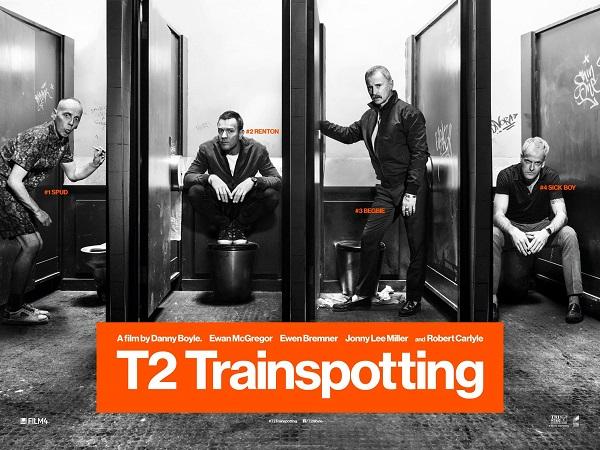アンダーワールド、『T2 トレインスポッティング』映画公開記念 超限定12インチリリース