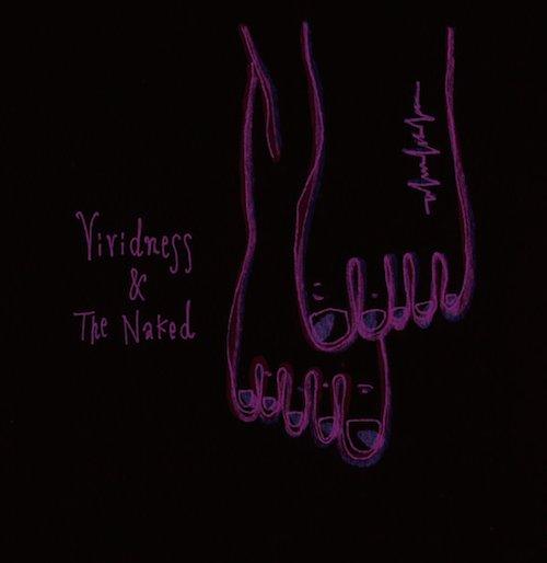 タグチハナ、3rdミニ・アルバム『Vividness & The Naked』発売!約1年ぶりワンマンも決定