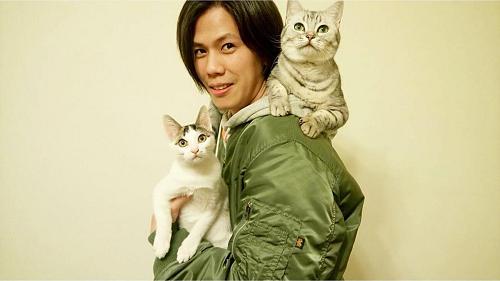 透明雑誌/VOOIDの洪申豪、台湾インディ・ポップの旨みが詰まった最新ソロ・アルバムを日本リリース