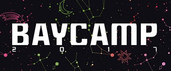 〈BAYCAMP 2017〉9月9日に開催決定