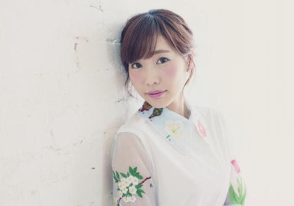 楠田亜衣奈、2ndツアー決定!初の名古屋&仙台など5都市で開催