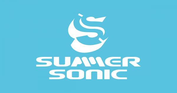 〈SUMMER SONIC 2017〉第1弾発表、リアムやジャスティスなど来日決定