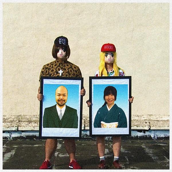 〈フジロック'16〉出演で話題の逆輸入ユニット LOVE SPREADがフル・アルバムを発売