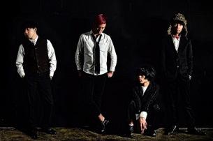 """空きっ腹に酒、""""Panic Mixture""""を新たに掲げた10周年集大成アルバム『粋る』が堂々完成!"""