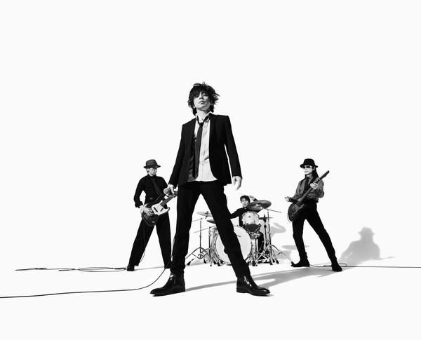 エレファントカシマシ「The Covers」で松田聖子、ちあきなおみの名曲を初カバー