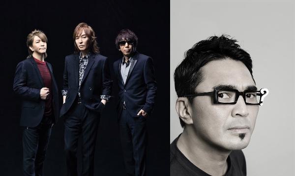 全曲「GET WILD」で話題、TM NETWORK新アルバムに石野卓球の参加が決定