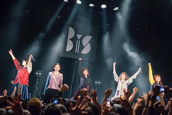 BiS、初シングルと12ヵ所を巡る全国ツアー発表