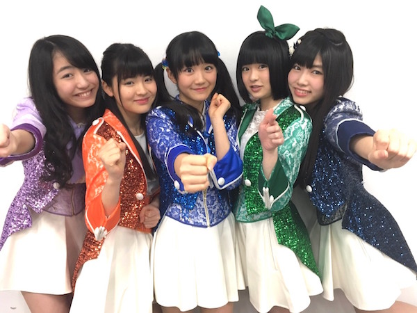 SUPER☆GiRLS、3期メンバー限定ツアーの開催を発表