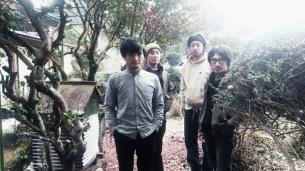 二宮友和加入のPANICSMILE、GWに東京&静岡まわるツアー決定
