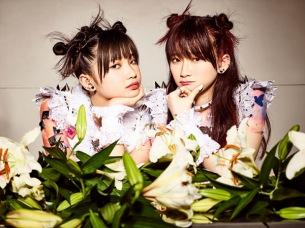 大森靖子、LADYBABYに楽曲提供!渋谷WWWXで2マン・ライヴも開催
