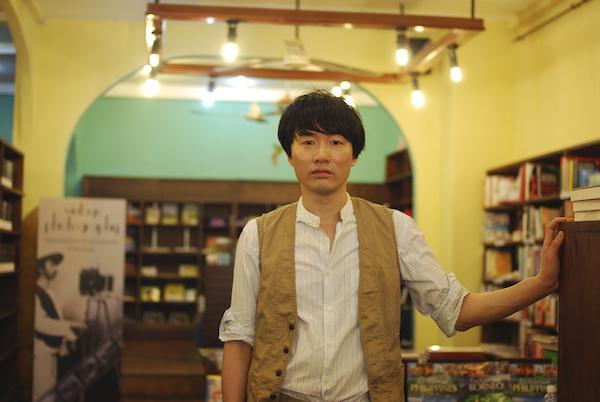 映画「リトル京太の冒険」公開 & HARCO手掛けるサントラ発売決定